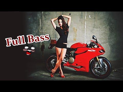Alper Eğri - Fiber (Full Bass) ♬