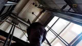 Апгрейд лифта-