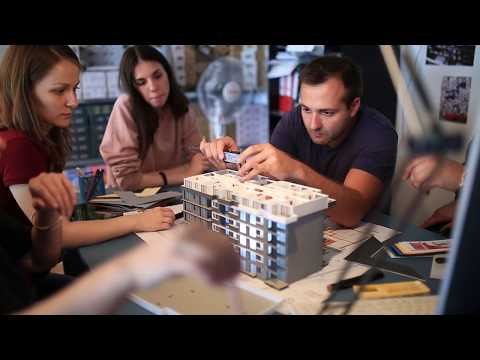 Architectural Model Makers