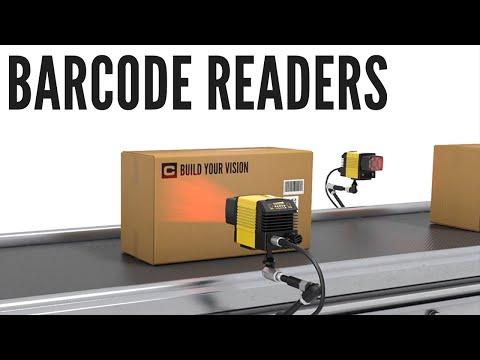 Barcode Reading & Identification