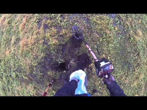 Metall søking video 1