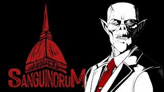 """GDR #Sanguinorum E1: """"al cospetto del Principe"""""""