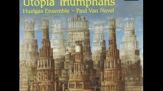Utopia Triumphans ø4 Deo Gratias (﴾ʘƦɪɢɪɴɑʟ﴿)