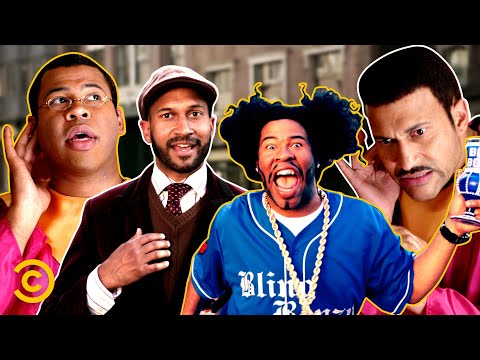 Key & Peele's Best Songs, Vol. 3 - Key & Peele
