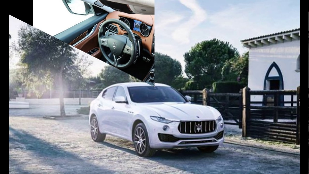 2018 maserati levante changes. brilliant changes in the 2018 maserati levante gts all new intended maserati levante changes