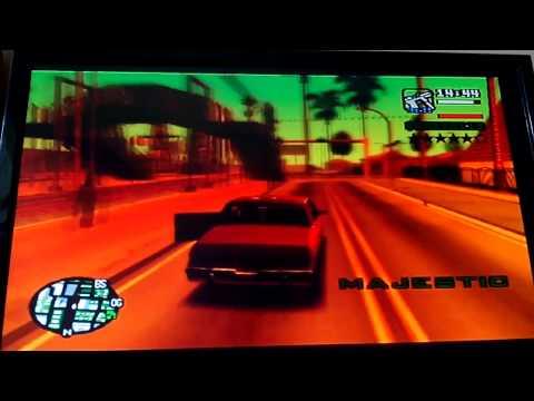 GTA San Andreas еп8:обива ме човек