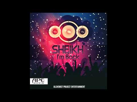 Sheikh - I`m Back (Radio Mix)
