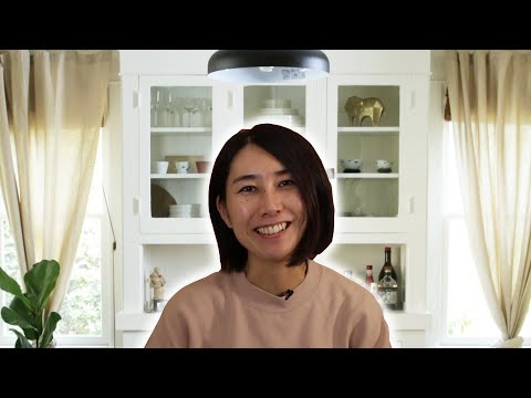 Rie's Simple Dining Room Makeover