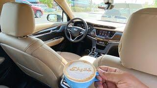 سيارة جديده بالكامله من كاديلاك XT6 2020 خاص لعشاق كاديلاك فقط
