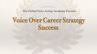 Video Career Strategy for Voice Actors Lecture with Cristina Milizia download MP3, 3GP, MP4, WEBM, AVI, FLV Oktober 2017