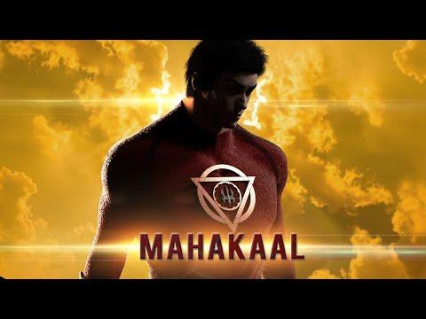 Mahakaal - First Indian Superhero | Full Web Series | New | Sci-Fi