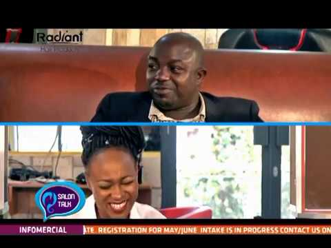 #SalonTalk: In-law to In-law SEX, who is to blame?[1/4] thumbnail