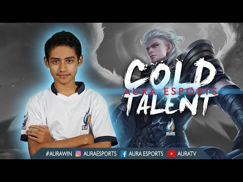 MEET COLD | TOP GLOBAL ALUCARD IS BACK!!!