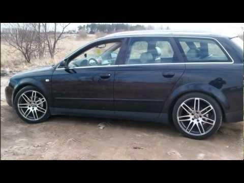 audi a4 b6 avant youtube. Black Bedroom Furniture Sets. Home Design Ideas