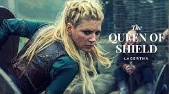 Lagertha    Queen Of Shield (Vikings)