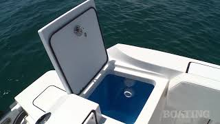 Blackfin's 252CC Boat Test & Review