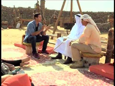 Dubai Culture and Heritage