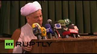 Iran: 'We will defend our nuclear rights' - Jalili, presidential candidate