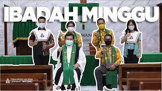 Ibadah Minggu - 27 September 2020 // GKJW Jemaat Wiyung
