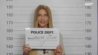 Karolina Gilon #2 | Przesłuchanie