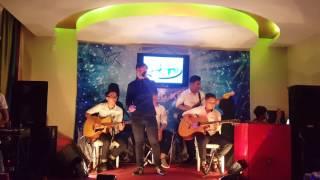 Chung kết Guitar HCE Idol 2- Nắng chờ