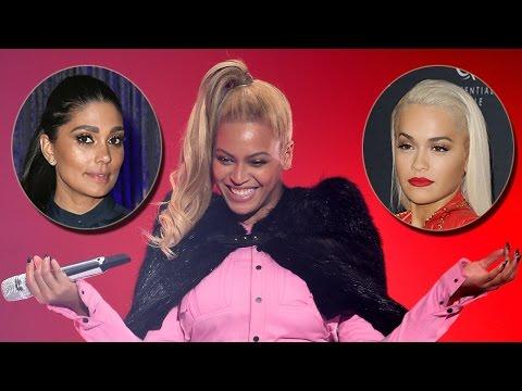 Rachel Roy Or Rita Ora: Who's Becky From Beyonce's Lemonade?