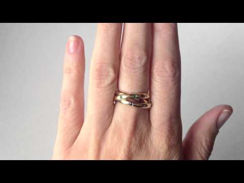 Losing Wedding Rings | Loose Women from YouTube · Duration:  1 minutes 43 seconds