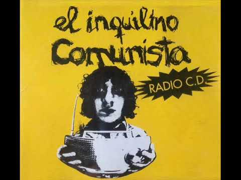 El Inquilino Comunista - 25 Days