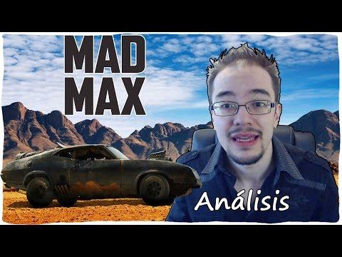 Análisis MAD MAX