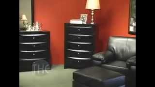 Black Dresser Furniture