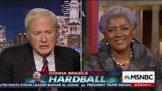 Donna Brazile predicts 25 Democrats will run in 2020 election