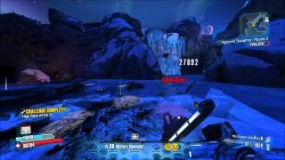 axton specialist com gameplay build borderlands 2