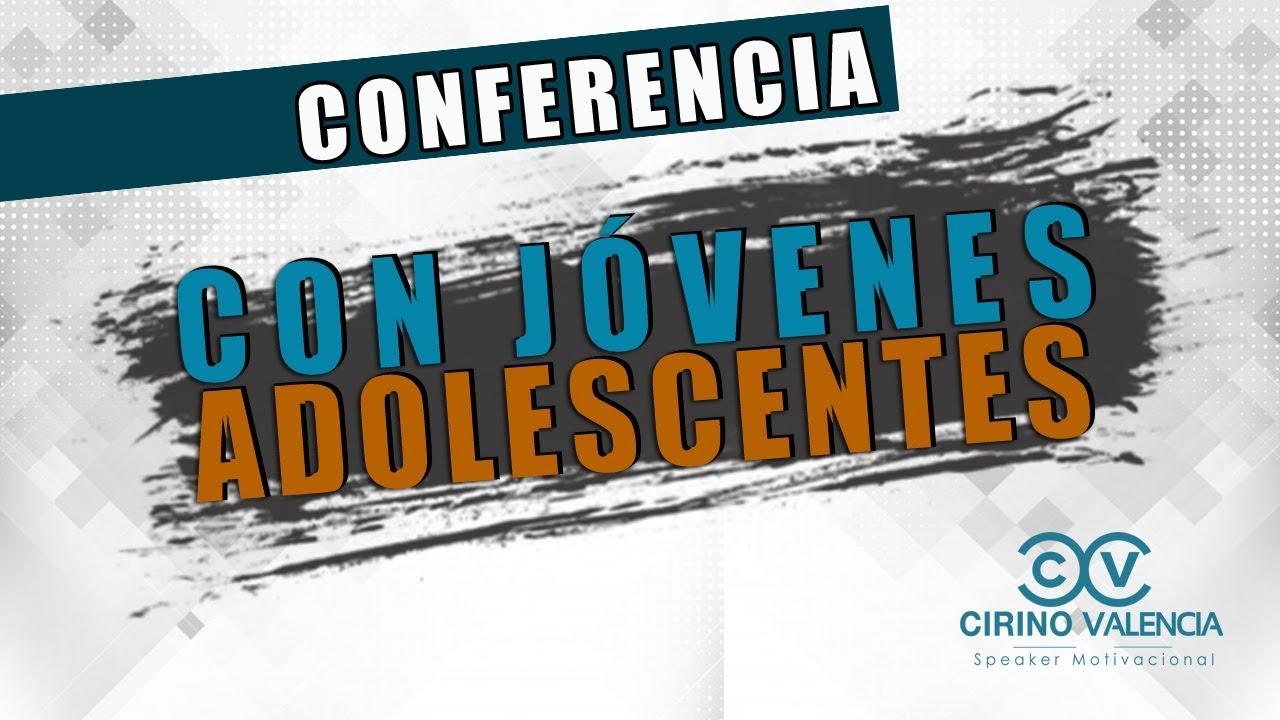Conferencias Conferencistas Motivacionales Para Jóvenes México