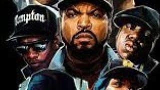 Rap Nacional (clássicos) as melhores