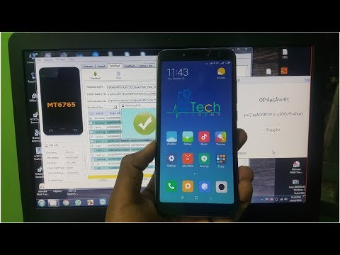 redmi-6a-flashing-||-mi-6a-cactus-rom-install-||-system-has-been-destroyed-fix