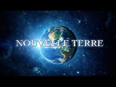LAURA MARIE • PODCAST ☆ NOUVELLE TERRE