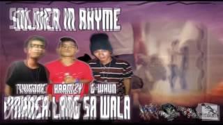 Pinaasa lang sa wala   ThugOng X G whun x Kramzy SIR MUSIC DKWRECKORDS