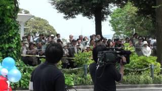 スーパーパレード 横浜観光コンベンション・ビューロー ・横浜観光親善...