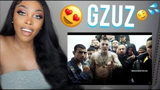 "GZUZ ""Was Hast Du Gedacht"" OFFICIAL MUSIC VIDEO REACTION 