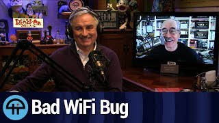 WiFi Bug Affects Billions of Devices