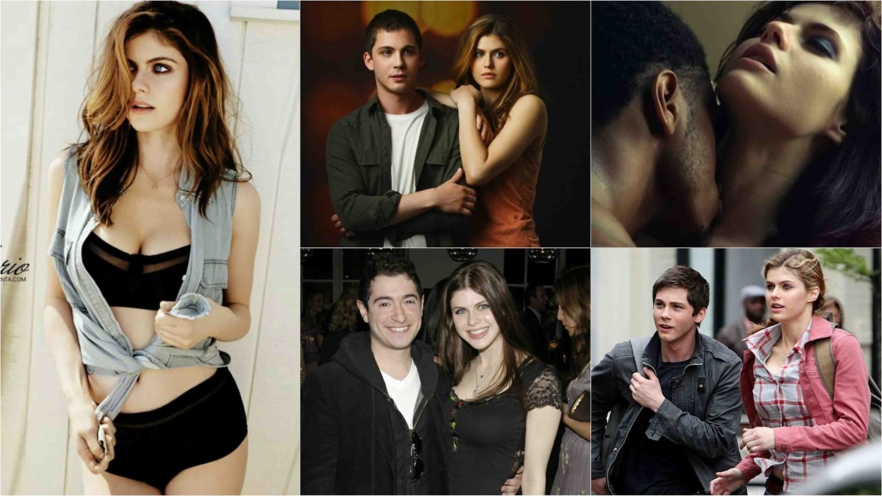 alexandra daddario dating list Who is zac efron dating zac efron is currently dating baywatch costar alexandra daddario in 2005, zac efron's relationship with high school musical costar.
