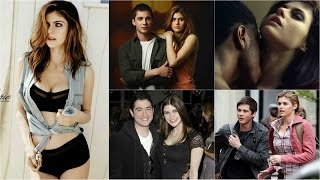 Boys Alexandra Daddario Dated