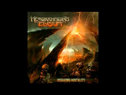 Hemorrhaging Elysium - Carve You a Cunt