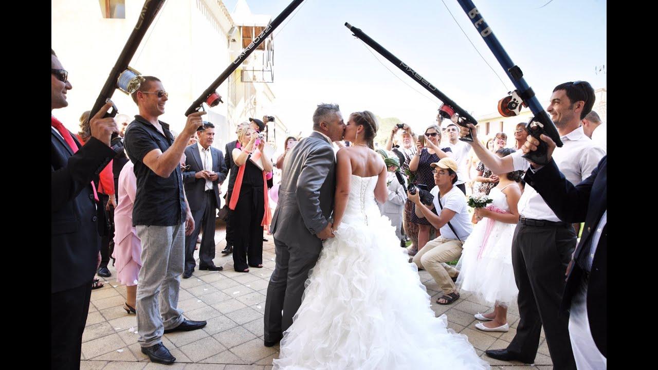 FILM SOUVENIR MARIAGE JULIE ET DIDIER