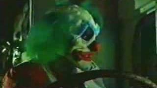Lost Endings - Sweet Tooth (Needles Kane) - Twisted Metal