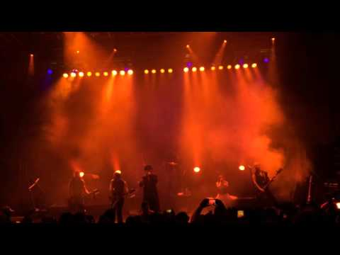 Therion, Live in Mexico 2015, Kings of Edon & Dreams of Swedenborg