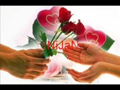 Tera Naam Likh Kar Hathon Pe