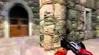 Первое видео Русского Мясника