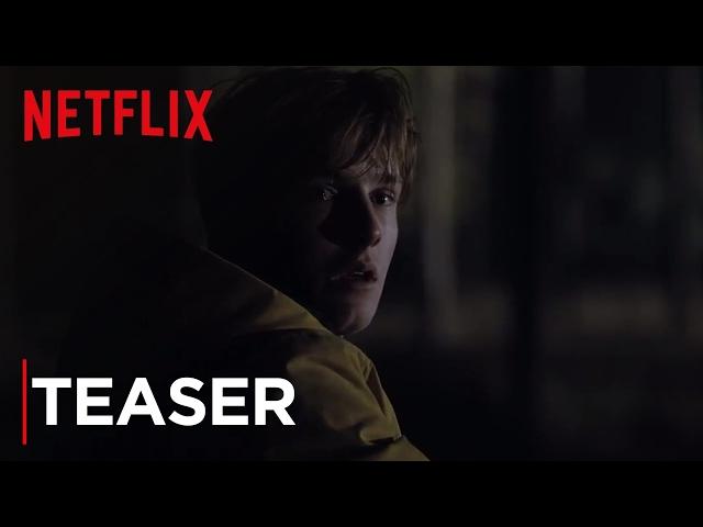 Dark trailer stream