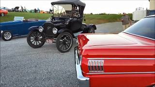 Motor Menders Car Club Firday Night Cruise Sept 2018 #2